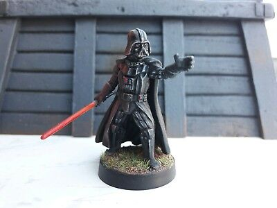 Star Wars Legion: Darth Vader  (DE) pro painted