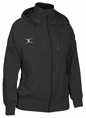 Clearance Line New Gilbert Netball Ladies Vixen Hoodie Various Colours & Sizes