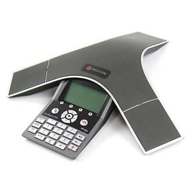 Polycom SoundStation IP 7000 Conference Phone Poe