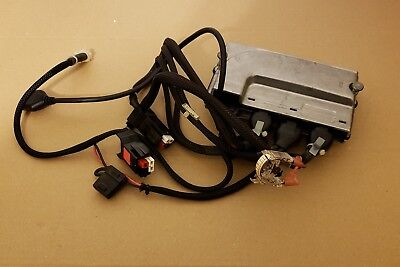 Pride Jazzy Select Power Wheelchair Control Module D51156.02 / ELEASMB6190
