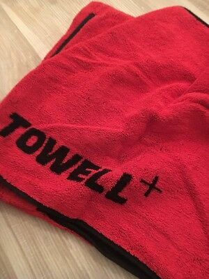 towell sporthandtuch
