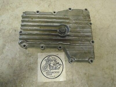 1979-1980 Suzuki Gs1000 Oil Pan