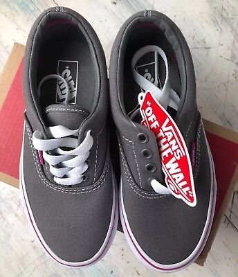 8f839136d6 NEW VANS ERA Heel Pop Shoe Drss Bls tbetn Red Men s 8.5   Wmn s 10 ...