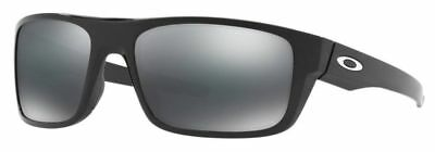 22a939a9b5 Oakley Drop Point Sunglasses OO9367-0260 Polished Black