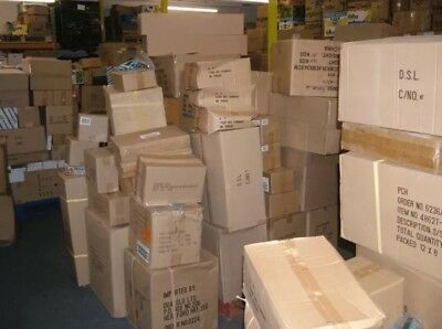 🙌 JOBLOT of 50 Brand New Wholesale Job Lot Mixed Pallet Liquidation FREE P+P 🙌