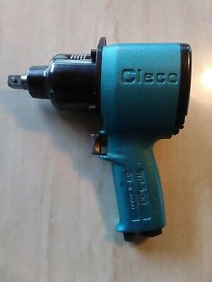 Nos Cleco Wp-450 1/2' Drive Impact Wrench