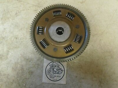 1979 - 1980 Suzuki Gs1000 Clutch Basket Assembly