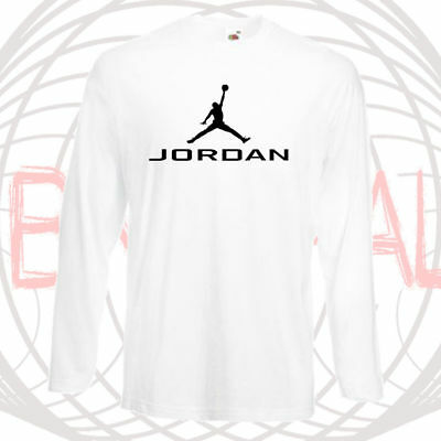 Camiseta Michael Jordan Chicago Bulls Nba