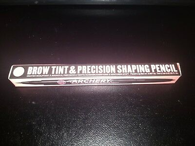 Soap & Glory Archery Brow Tint & Precision shaping Pencil, Brownie Points new