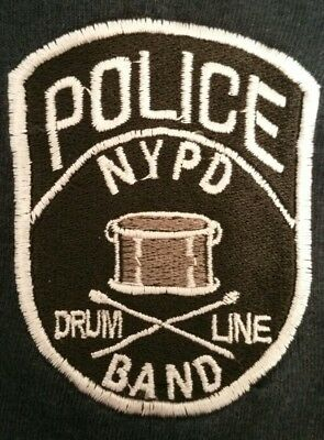 e5770586 NYPD NEW YORK City Police Department NYC Polo Golf T-shirt Sz L New ...