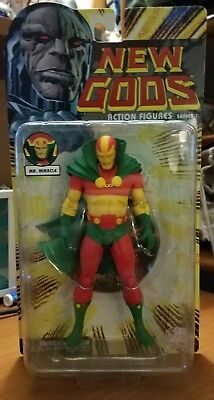 DC Direct New Gods Series 1 Mr. Miracle Action Figure