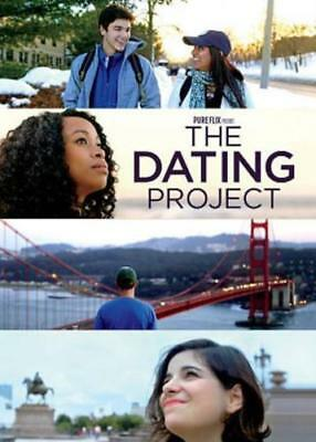 Dating Project Documentary About Dating Very Good Dvd