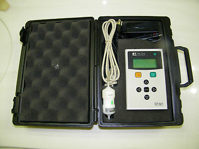 MET ONE GT-521 Laser Particle Counter