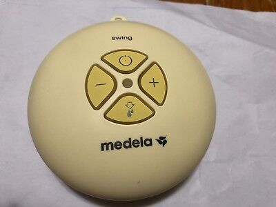 NEW - MEDELA  SWING  REPLACEMENT MOTOR  (MOTOR ONLY)  Please read