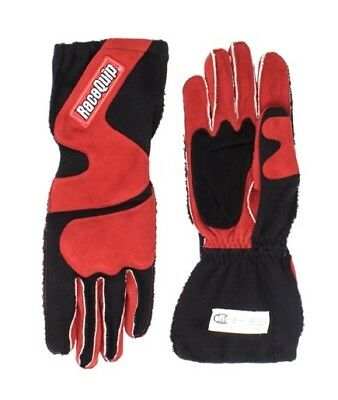 RaceQuip Outseam 2-Layer Race Gloves