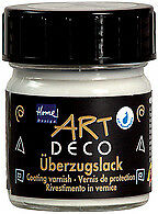 XM-PACK 9x KREUL Überzugslack Home Design ART DECO, 50 ml GrP: 75,96€/100ml