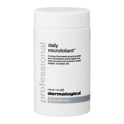 Dermalogica Daily Microfoliant 170g Skincare Cleansers Anti-aging Face genuine
