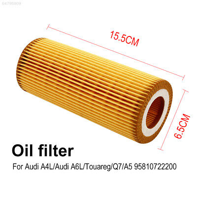 F4DD Auto Oil Filter Car Oil Filter Oil Filter Car Parts Cleansing Oil