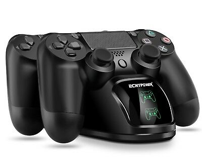 PS4 Chargeur  DualShock 4 Station de Charge Support d'Alimentation