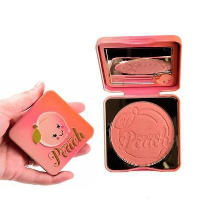 Sweet Papa Don't Peach Blush Style Too Faced