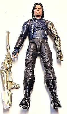 Marvel Legends WINTER SOLDIER Loose Avengers Infinity War Target 2 Pack Falcon