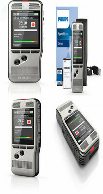 Philips Pocket Memo Voice Recorder DPM6000