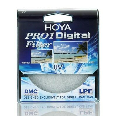 HOYA Pro 1 Digital Filter - UV - 67mm - immaculate