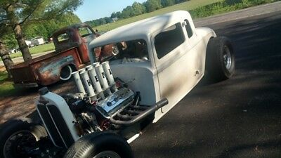 1933 Plymouth Other  1933 plymouth coupe ( retired old school drag car )