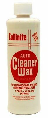 Collinite 325 Auto Cleaner Wax