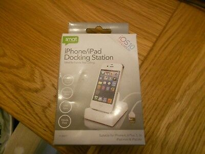 BN Smart accessories  iPhone/iPad docking station  - IOS 10 compatible
