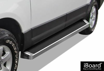iBoard Running Boards Style Fit 97-17 Ford Expedition