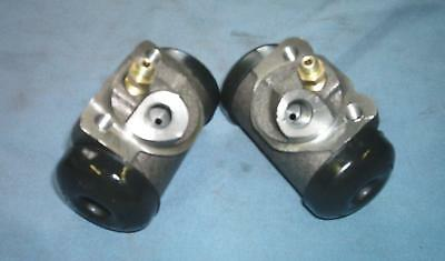 Chevrolet Truck Wheel cylinder set -2 cylinders  front  1951-54