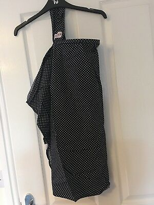 Bebe Chic Breastfeed Coverup