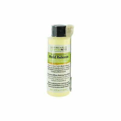 Food Contact Mold Release -4 fl oz (118ml)
