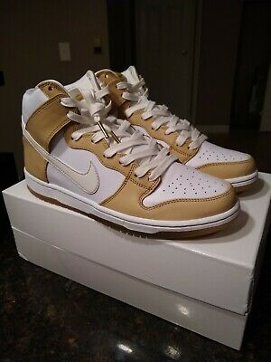 pretty nice 175ee 0adf8 NIKE DUNK HIGH SB x Premier Win Some Lose Some Special Box Exclusive Sz 11.5