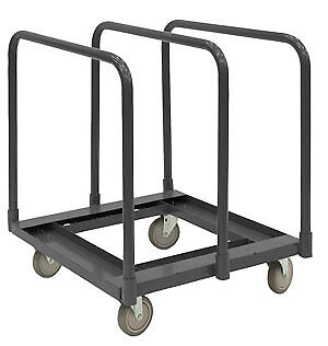PM-2831-OD-95 - PANEL MOVER SQ FRAME - 28X28 - No.95 GRAY - (Pack of 1)