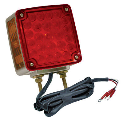 Grote G5540 Hi Count LED 2-Sided Lamp with Sidemarker