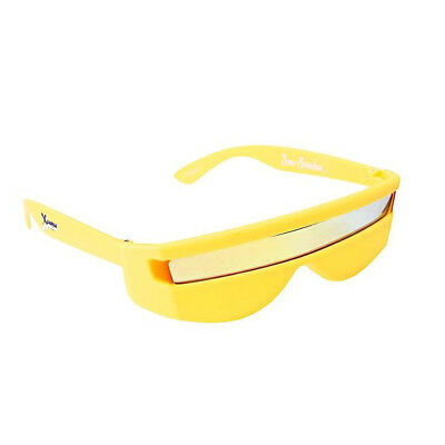 Sun-Staches Costume Sunglasses Marvel Lil/' Characters Spiderman Party Favors UV4