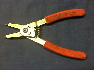 KD 3151 Internal & External Snap Ring Pliers