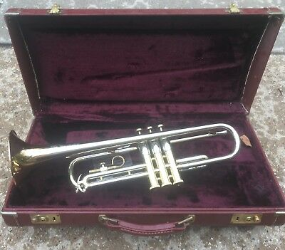 Olds Special F.E Olds and Sons Fullerton Calfi Trumpet