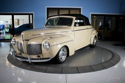 1941 Mercury Eight  1941 Used Automatic