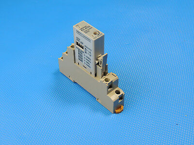 OMRON G3PB-215B-VD Solid State Relay Inkl MwSt