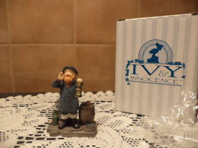 Ivy & Innocence  PATRICK JOHNSON Ivy Cove Collection-NEW