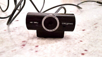 Creative Live! Cam Sync HD Webcam