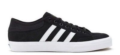 NEW Adidas Matchcourt Black/White/White