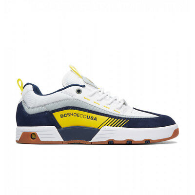 NEW DC Legacy 98 Slim White/Yellow/Blue
