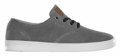 NEW Emerica Romero Laced Stone Grey
