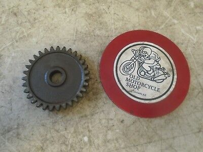 Can-Am 175Cc Kick Start Idler Gear
