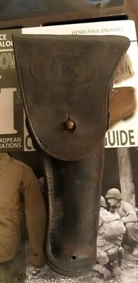 US WWI holster