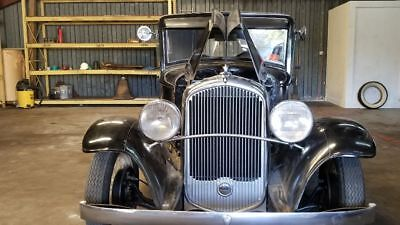 1931 Plymouth coupe Coupe 1931 plymouth  coupe  all original Florida